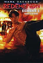 The Redemption: Kickboxer 5