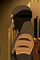 Image of The Legend of Korra: Endgame