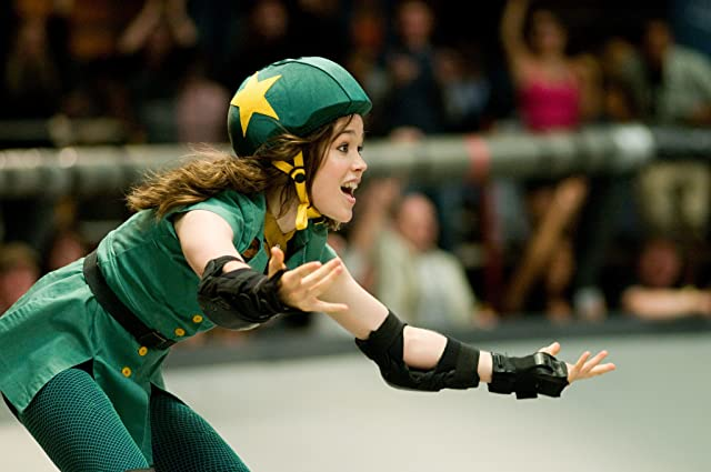 Ellen Page in Whip It (2009)