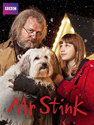Mr. Stink Pelicula Poster