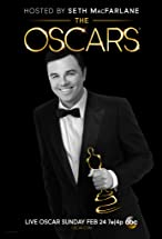 Primary image for The 85th Annual Academy Awards