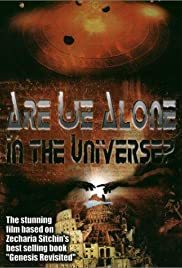 Are We Alone in the Universe? Poster