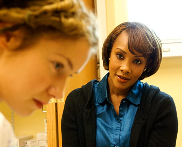 Vivica A. Fox in 1 Out of 7 (2011)
