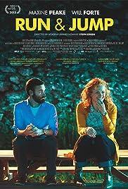 Run & Jump(2013) Poster - Movie Forum, Cast, Reviews