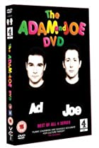 Image of The Adam and Joe Show