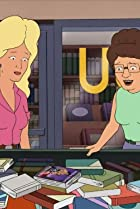 Image of King of the Hill: It Came from the Garage