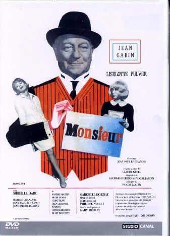 image Monsieur Watch Full Movie Free Online