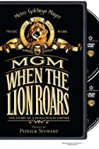 Image of MGM: When the Lion Roars