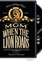 Primary image for MGM: When the Lion Roars