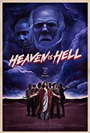 Heaven Is Hell Poster