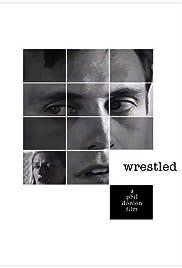 Wrestled Poster