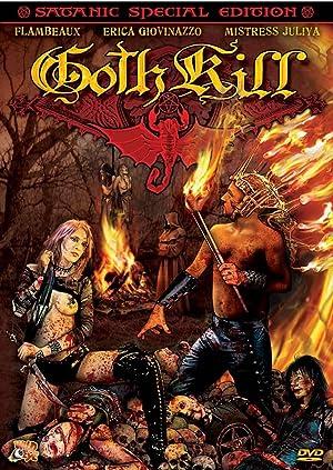 Gothkill (2009)