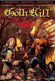 Gothkill Poster