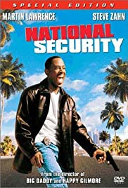 National Security Poster
