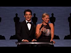 Sci-Tech Awards: Margot Robbie & Miles Teller Funniest Moments