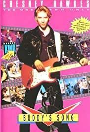 Buddy's Song (1991) Poster - Movie Forum, Cast, Reviews