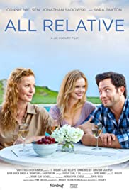 All Relative(2014) Poster - Movie Forum, Cast, Reviews