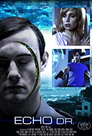 Echo Dr. (2013) Poster - Movie Forum, Cast, Reviews