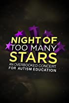Image of Night of Too Many Stars: An Overbooked Concert for Autism Education