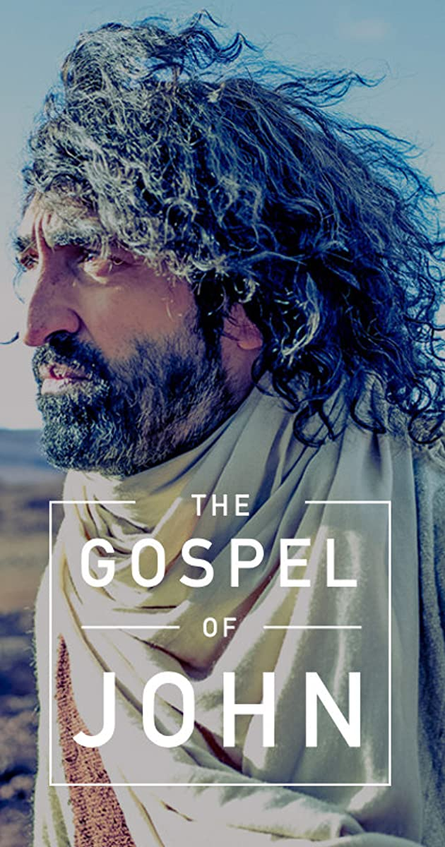 the gospel of john 2014 imdb