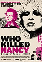 Image of Who Killed Nancy?