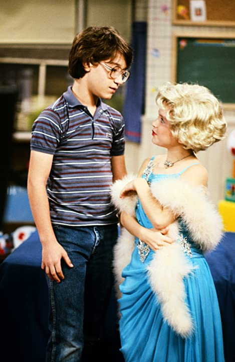 Tiffany Brissette in Small Wonder (1985)