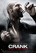 Image of Crank: High Voltage