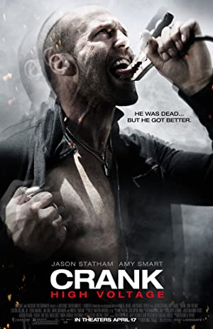 Crank: High Voltage (Hyper Tension 2)