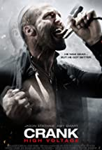 Primary image for Crank: High Voltage