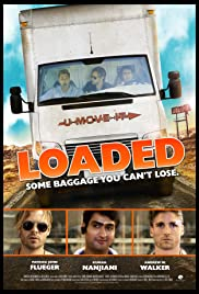 Loaded (2015) Poster - Movie Forum, Cast, Reviews