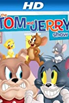 Image of The Tom and Jerry Show