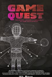 Game Quest Poster
