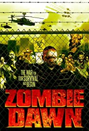Zombie Dawn(2011) Poster - Movie Forum, Cast, Reviews
