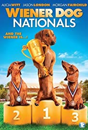 Wiener Dog Nationals Poster