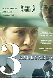 3 Backyards (2010) Poster - Movie Forum, Cast, Reviews