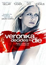 Veronika Decides to Die(2015)