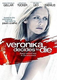 Poster Veronika beschließt zu sterben