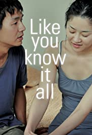 Jal al-ji-do mot-ha-myeon-seo(2009) Poster - Movie Forum, Cast, Reviews