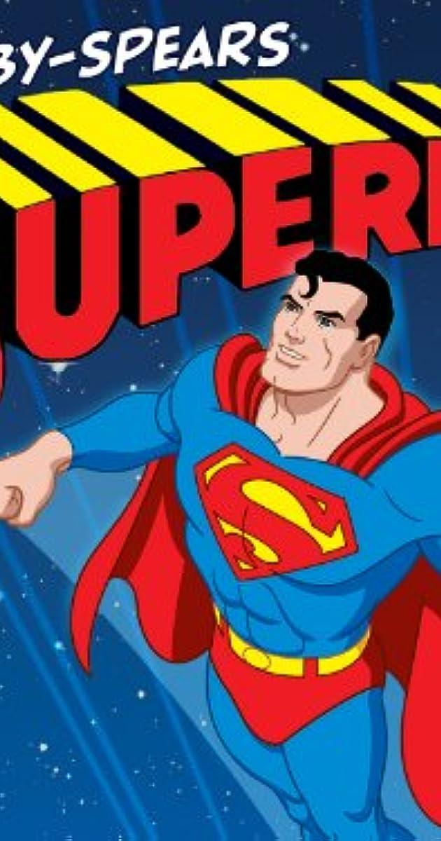 superman tv series 1988� imdb