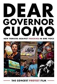 Dear Governor Cuomo Poster