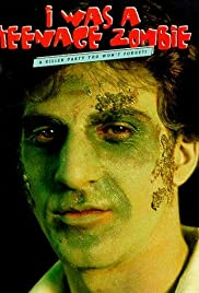 I Was a Teenage Zombie (1987) Poster - Movie Forum, Cast, Reviews