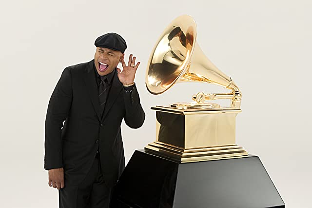 LL Cool J in The 55th Annual Grammy Awards (2013)