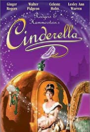 Cinderella (1965) Poster - Movie Forum, Cast, Reviews