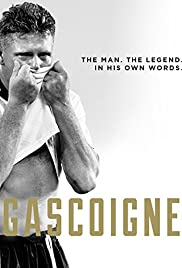 Gascoigne (2015) Poster - Movie Forum, Cast, Reviews