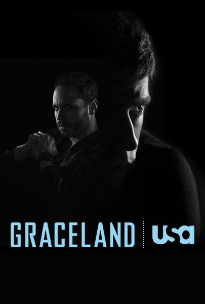 非常卧底第二季/恩赐之地第2季Graceland迅雷下载