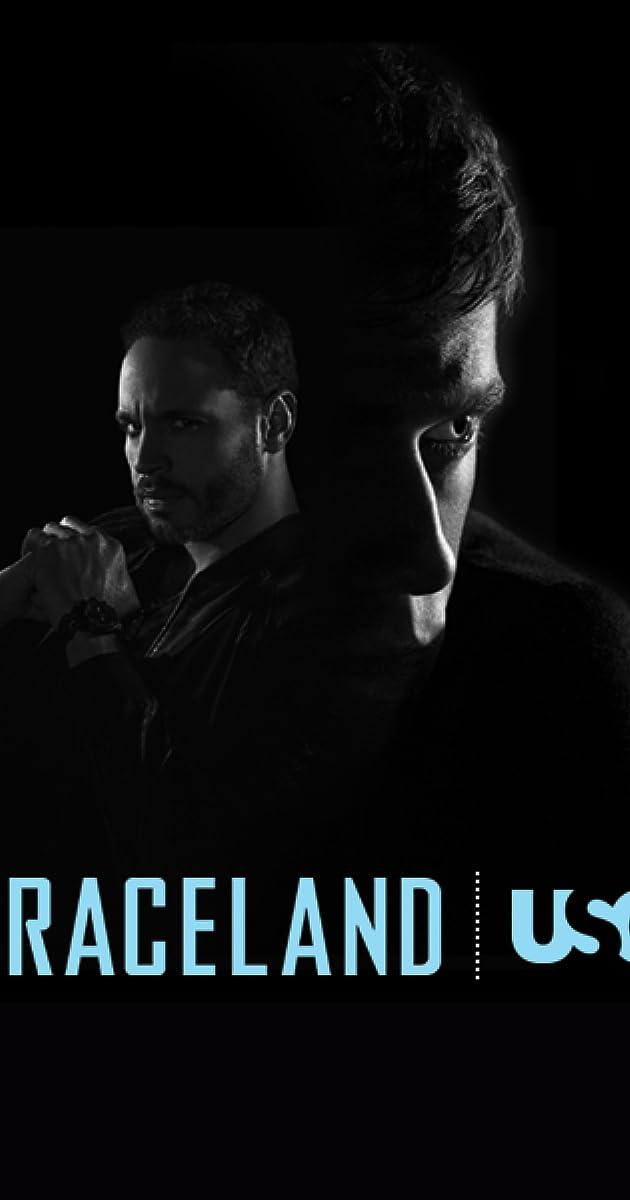 Greislendas (1 Sezonas) / Graceland (Season 1) (2013)
