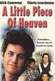 A Little Piece of Heaven (1991) Poster - Movie Forum, Cast, Reviews