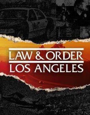 Law & Order: LA (2010)