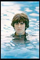 Image of George Harrison: Living in the Material World