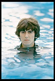 George Harrison: Living in the Material World (2011) Poster - Movie Forum, Cast, Reviews